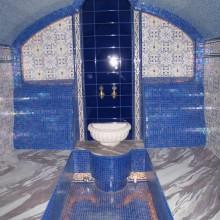 Строительство саун и хамам под ключ